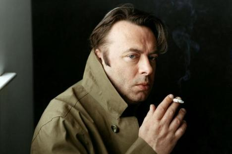 Christopher Hitchens (1949-2011) Source: The Times