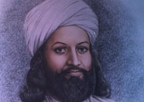 Waris Shah - Source: maati.tv