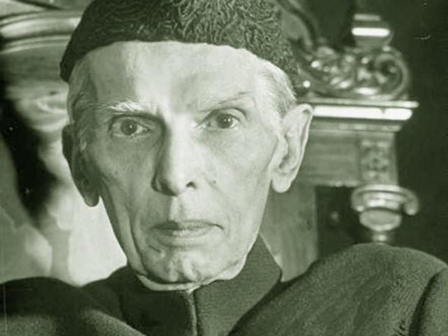short essay on mohammed ali jinnah