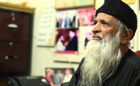 Abdul Sattar Edhi (1928-2008)